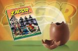 Zagor: torna la Collezione Storica a Colori!