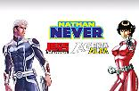 Nathan Never, Legs e Agenzia Alfa: rotta verso casa!