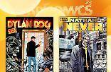 Dylan e Nathan edizioni oro!