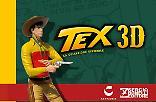 Tex 3D: Kit Willer!