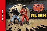 Mister No l'alieno!