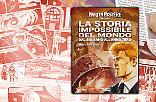 Martin Mystère: dal Big Bang al libro di Alex Dante!