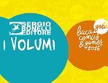 Lucca 2016: tutti i volumi SBE!