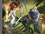 """Dragonero: come nasce la copertina de """"Le figlie di Karnon""""!"""