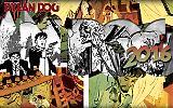 Dylan Dog: 30 anni... da brivido!