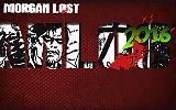 Morgan Lost: un anno di follia!