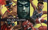 Killer Clown: il trailer!