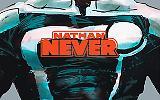 Nathan Never - La Variant per Napoli Comicon 2017!