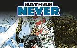 Nathan Never Edizione Cronologica