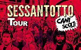 Cani sciolti in tour, prima tappa: Bologna!