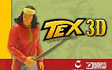 Tex 3D: Apache Kid!
