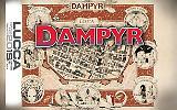 La Lucca di Dampyr!