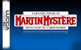 I misteri lucchesi di Martin Mystère