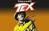 Tex 70 anni di un mito!