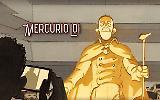 Arrivederci, Mercurio!