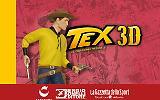 Tex 3D Gazzetta: Tex Fuorilegge!