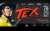 La grande mostra di Tex sbarca a Siena!