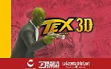 Tex 3D Gazzetta: l'Alieno!