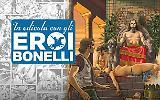 In edicola con gli Eroi Bonelli: Dampyr n.245!