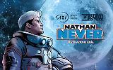 Nathan Never e ASI sulla Luna!