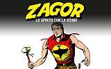 Zagor Lo Spirito con la Scure