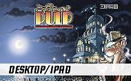 Leo Pulp wallpaper desktop/iPad