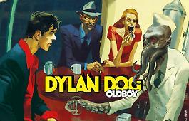 Dylan Dog da Roi a Mari!