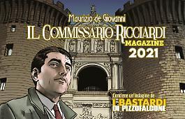 Ricciardi Magazine 2021!