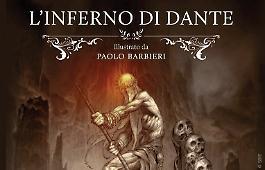 Paolo Barbieri racconta l'Inferno di Dante!