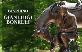 Un giardino per Gianluigi Bonelli