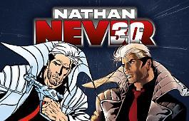 Nathan Never ha trent'anni