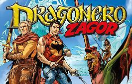 Dragonero e Zagor, parte due!
