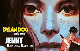 Barbara Baraldi, Dylan e Vasco!