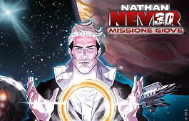 Nathan Never: parla Bepi Vigna!