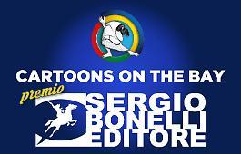 Nasce il Premio Sergio Bonelli!