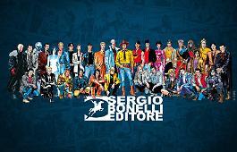 Sergio Bonelli Editore e gli eventi fumettistici
