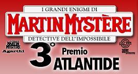 Al via le votazioni per il Premio Atlantide!