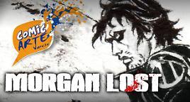 Morgan Lost a Varese!
