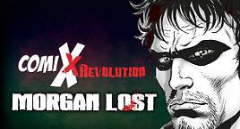 Morgan Lost a Bergamo!