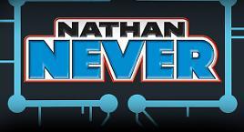 I 25 anni di Nathan Never al Comicon!