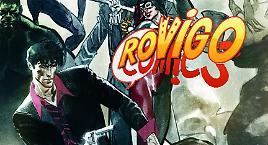 Rovigo Comics 5a edizione!