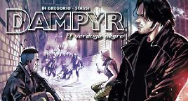 Dampyr a Barcellona!