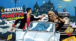 Etna Comics, sesta edizione!