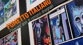 Incontri al Palazzo della Permanente di Milano