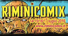 Riminicomix 2016!