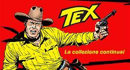 Tex/Repubblica: l'avventura continua!