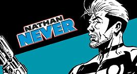 Nathan Never a Laterza!