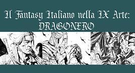 Dragonero in Sicilia!