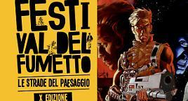 Decima edizione del Festival del Fumetto di Cosenza!