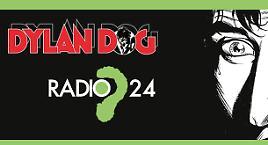 Il radiodramma di Dylan su Radio24
